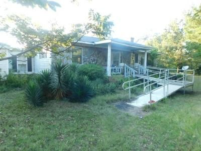 3 Bed 2 Bath Foreclosure Property in Fort Valley, GA 31030 - Orr Rd