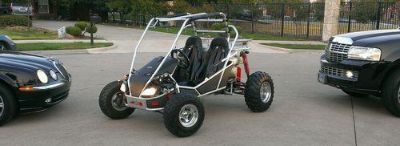 Buy Carter Brothers GTR 250 Go Cart...Christmas is right around the corner!! motorcycle in Rowlett, Texas, US, for US $2,850.00