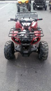 2018 Coolster ATV 125cc Sport-Utility ATVs Forest View, IL