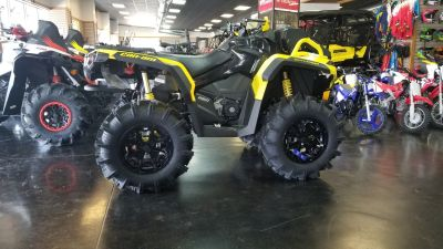 2019 Can-Am Outlander X mr 850 Utility ATVs Panama City, FL