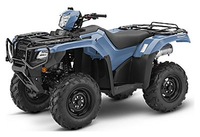2019 Honda FourTrax Foreman Rubicon 4x4 EPS Utility ATVs Albuquerque, NM