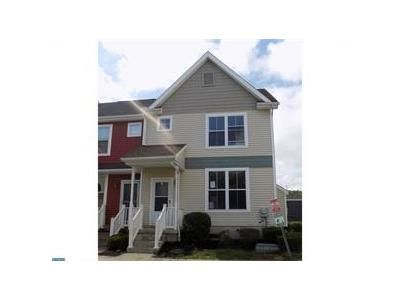 3 Bed 2 Bath Foreclosure Property in Coatesville, PA 19320 - Merchant St