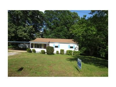 3 Bed 1 Bath Foreclosure Property in Union, SC 29379 - Longview Hts
