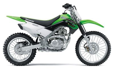 2019 Kawasaki KLX 140 Motorcycle Off Road Motorcycles Hollister, CA