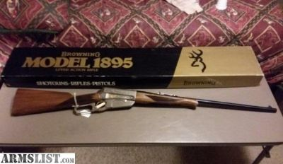 For Sale: Browning 1895 Limited Edition