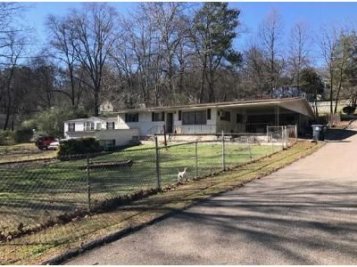 3 Bed 2 Bath Foreclosure Property in Chattanooga, TN 37412 - S Seminole Dr