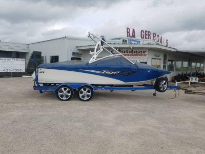 2008 TIGE Z1 Ski/Wakeboard Boats Eastland, TX