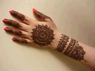 Henna Tattoos For parties