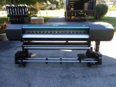 """Roland Textart XT-640 64"""" Dye Printer RTR# 8103692-01"""