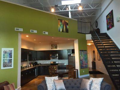 $2800 2 loft in Mecklenburg County
