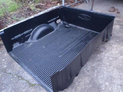 $100 OBO Ford Duraliner Bed Liner