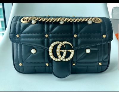 Gucci marmont I ship everything