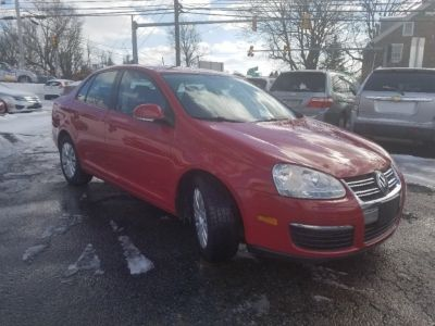 2010 Volkswagen Jetta Sedan 4dr Auto S PZEV *Ltd Avail*