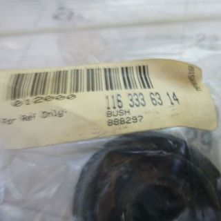 Find Suspension Control Arm Strut Mount #1163336314 motorcycle in San Bruno, California, United States, for US $10.00