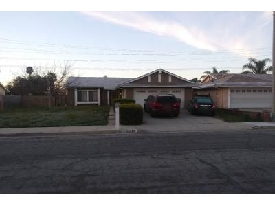 2 Bed 2.0 Bath Preforeclosure Property in Moreno Valley, CA 92553 - Morning Glory St