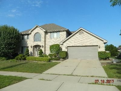 4 Bed 2.5 Bath Foreclosure Property in Orland Park, IL 60467 - Jennifer Dr