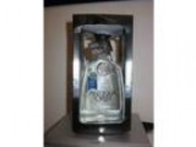 Antigua Cruz Tequila Silver Agave Azul ml Bottle (Austin