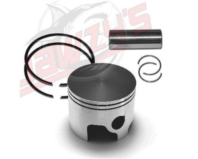 Purchase Wiseco Piston Kit 3.501 in Port Mercury 175 HP V6 1992-1999 motorcycle in Hinckley, Ohio, United States, for US $69.93