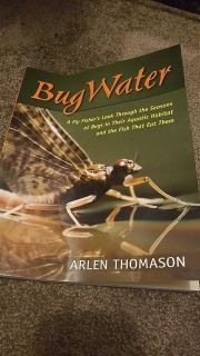 Fly Fishing Book