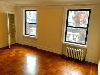 Apartment Rental - 55 w 55th street