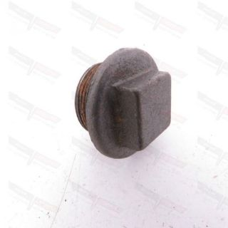 Buy Corvette Original Differential Drain Fill Plug 1956-1964 motorcycle in Livermore, California, United States, for US $19.99