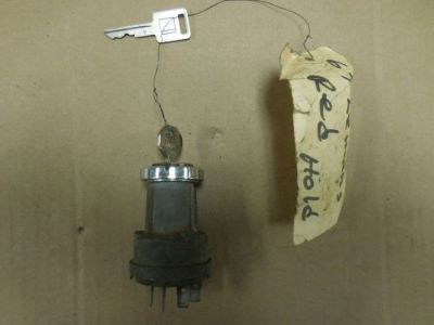 Purchase 1967 Pontiac Lemans Ignition Switch with Key Tumbler and Key motorcycle in San Jose, California, United States