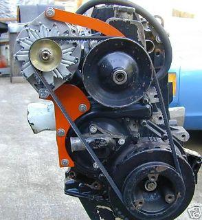 Sell Premium 470 Mercruiser Alternator Kit w/Power Steering motorcycle in Marysville, Washington, US, for US $395.00
