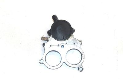 Find BMW OEM E36 Z3 AIR INTAKE MANIFOLD PLATE 11611247752 COOLANT HEATING COOLING motorcycle in Hayden, Idaho, United States, for US $24.95