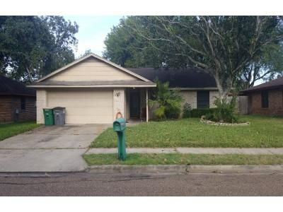3 Bed 2 Bath Preforeclosure Property in Victoria, TX 77901 - Lexington Ln