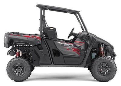 2019 Yamaha Wolverine X2 R-Spec SE Utility Sport San Jose, CA