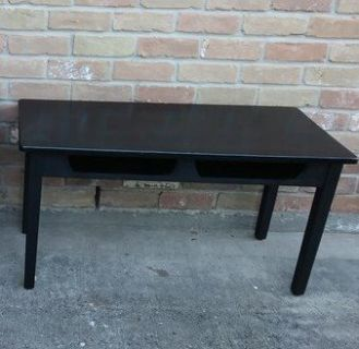 desk/sofa/entry table