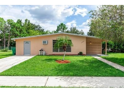 2 Bed 1 Bath Foreclosure Property in Port Charlotte, FL 33952 - Austin Ave