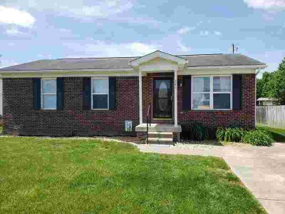 241 HALEY Ave Shepherdsville Three BR, this is the one.