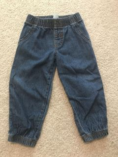 Carter s 12 Month Jeans