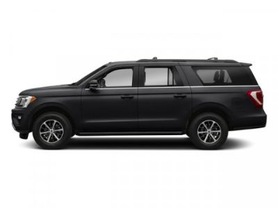 2018 Ford Expedition Max Limited (Shadow Black)
