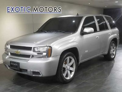 Used 2006 Chevrolet TrailBlazer for sale