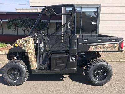 2018 Polaris Ranger XP 900 Side x Side Utility Vehicles Tualatin, OR
