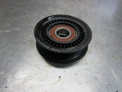 Find WR119 2012 FORD FOCUS 2.0 GROOVED SERPENTINE IDLER PULLEY motorcycle in Arvada, Colorado, United States, for US $20.00