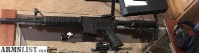 For Sale: Ruger AR 556