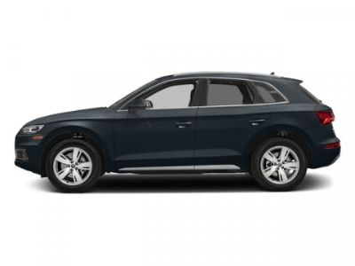 2018 Audi Q5 Prestige (Moonlight Blue Metallic)