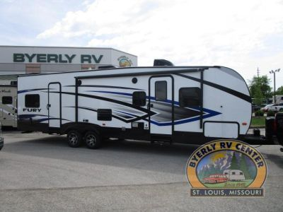 2019 Prime Time Rv Fury 2910