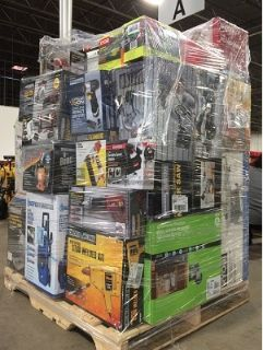 $850, Pallet Of Power Tools Name Brands For Nationwide Retail Store