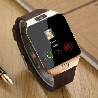 SmartWatch-TouchSreen Phone/Bluetooth 2018 LATEST VERSION-SIM Card