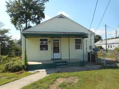 2 Bed 1 Bath Foreclosure Property in Indian Head, MD 20640 - Elder Pl