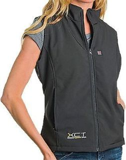 Purchase Battery Powered Heated Womens Vest BLK Venture motorcycle in Hinckley, Ohio, United States, for US $134.86