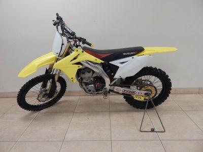 2013 Suzuki RM-Z450 Motocross Motorcycles Concord, NH