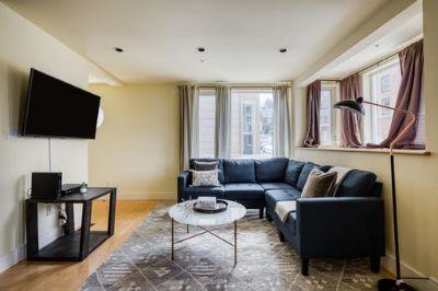 $5160 1 apartment in Nob Hill