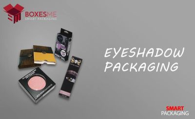 Get Amazing Designs of Eyeshadow Packaging wholesale