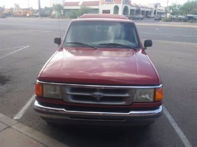1997 Ford Ranger Pick Up Truck