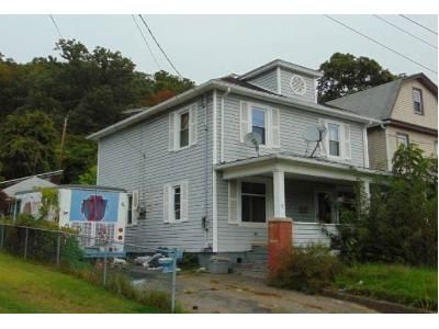 3 Bed 2 Bath Foreclosure Property in Nanticoke, PA 18634 - Lamoreaux St
